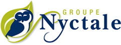 Le groupe Nyctale